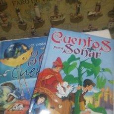 Libros antiguos: BONITOS LIBROS DE CUENTOS. Lote 111066559
