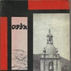 Libros antiguos: CUENTOS VASCOS, PINCELADAS LLODIANAS. Lote 111069651