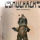 Libros antiguos: LOS MUCHACHOS. SEMANARIO CON REGALOS. NÚM. 95. DOMINGO 5 DE MARZO DE 1916.. Lote 111314071