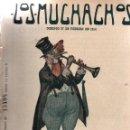 Libros antiguos: LOS MUCHACHOS. SEMANARIO CON REGALOS. NÚM. 94. DOMINGO 27 DE FEBRERO DE 1916.. Lote 111314231