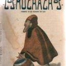 Libros antiguos: LOS MUCHACHOS. SEMANARIO CON REGALOS. NÚM. 93. DOMINGO 20 DE FEBRERO DE 1916.. Lote 111316719