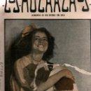 Libros antiguos: LOS MUCHACHOS. SEMANARIO CON REGALOS. NÚM. 90. DOMINGO 30 DE ENERO DE 1916.. Lote 111318671