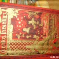 Libros antiguos: CALLEJA CUENTOS INFANTILES. 16 CUENTOS. TOMO 23. PORTES GRATIS.. Lote 111664975