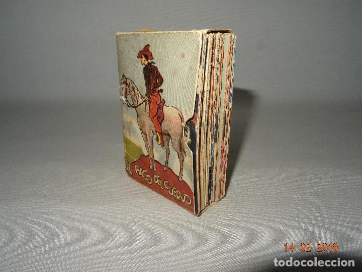 Libros antiguos: Antigua Colección ROBINSON - Completa 24 Tomitos en Estuche Original - Dibujos de LOZANO OLIVARES - Foto 2 - 112455987