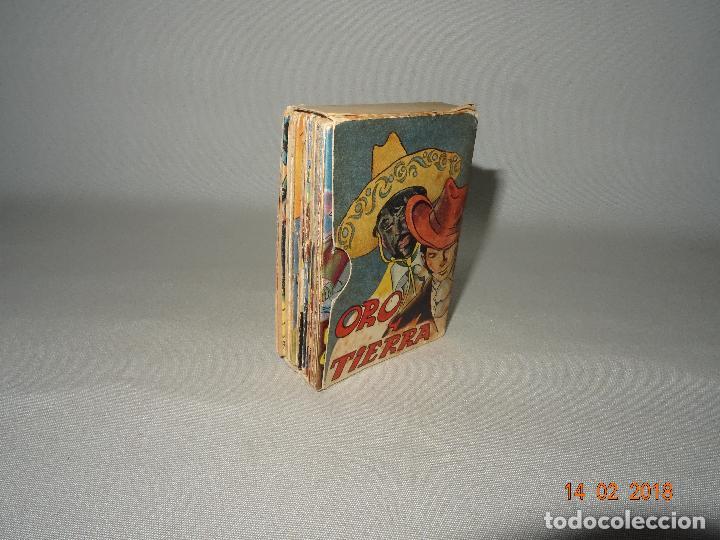 Libros antiguos: Antigua Colección ROBINSON - Completa 24 Tomitos en Estuche Original - Dibujos de LOZANO OLIVARES - Foto 11 - 112455987