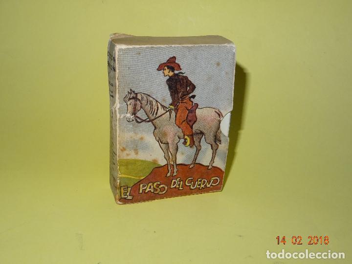 Libros antiguos: Antigua Colección ROBINSON - Completa 24 Tomitos en Estuche Original - Dibujos de LOZANO OLIVARES - Foto 12 - 112455987