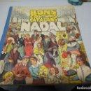 Libros antiguos: BONS COSTUMS CATALANS NADAL 1935 MUY BUEN ESTADO. Lote 112465695