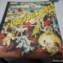 Libros antiguos: BONS COSTUMS CATALANS EL DIJOUS GRAS 1934 MUY BUEN ESTADO. Lote 112465851