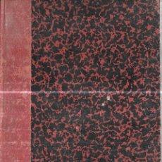 Libros antiguos: EL TESORO DE LOS NIÑOS. CON CENSURA ECLESIASTICA. ILUSTRACIONES DE MENDEZ BRINGA. PICOLO Y CABRINETI. Lote 112507227