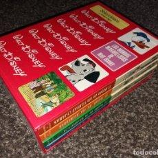 Libros antiguos: LOS MUNDOS MARAVILLOSOS DE WALT DISNEY SELECCIONES DEL READER'S DIGEST. Lote 112985375