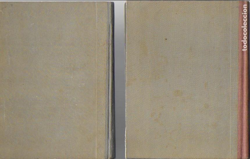 Libros antiguos: Cuentos vivos 1 y 2 serie / A. Mestres. BCN : Seix Barral, 1929-31. 18x14cm. 179 + 175 p.il. - Foto 2 - 113386099