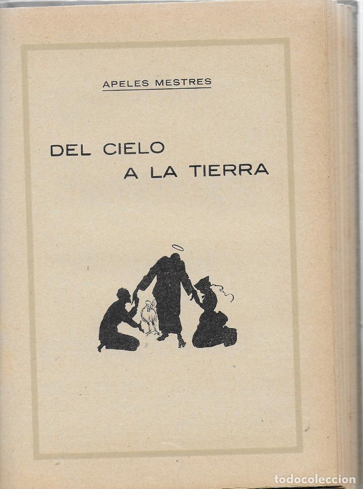 Libros antiguos: Cuentos vivos 1 y 2 serie / A. Mestres. BCN : Seix Barral, 1929-31. 18x14cm. 179 + 175 p.il. - Foto 4 - 113386099