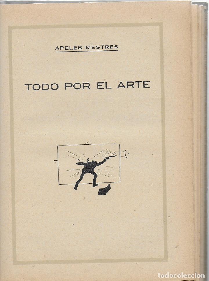 Libros antiguos: Cuentos vivos 1 y 2 serie / A. Mestres. BCN : Seix Barral, 1929-31. 18x14cm. 179 + 175 p.il. - Foto 6 - 113386099