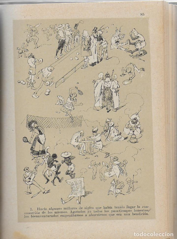 Libros antiguos: Cuentos vivos 1 y 2 serie / A. Mestres. BCN : Seix Barral, 1929-31. 18x14cm. 179 + 175 p.il. - Foto 7 - 113386099