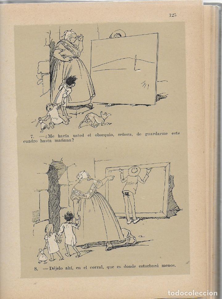 Libros antiguos: Cuentos vivos 1 y 2 serie / A. Mestres. BCN : Seix Barral, 1929-31. 18x14cm. 179 + 175 p.il. - Foto 8 - 113386099