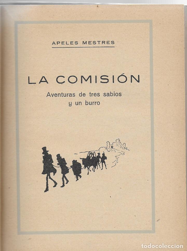 Libros antiguos: Cuentos vivos 1 y 2 serie / A. Mestres. BCN : Seix Barral, 1929-31. 18x14cm. 179 + 175 p.il. - Foto 9 - 113386099