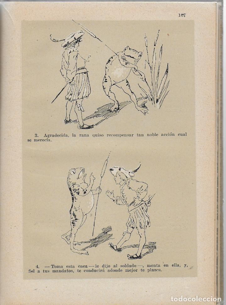 Libros antiguos: Cuentos vivos 1 y 2 serie / A. Mestres. BCN : Seix Barral, 1929-31. 18x14cm. 179 + 175 p.il. - Foto 10 - 113386099