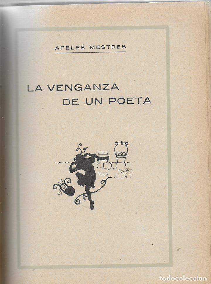 Libros antiguos: Cuentos vivos 1 y 2 serie / A. Mestres. BCN : Seix Barral, 1929-31. 18x14cm. 179 + 175 p.il. - Foto 14 - 113386099