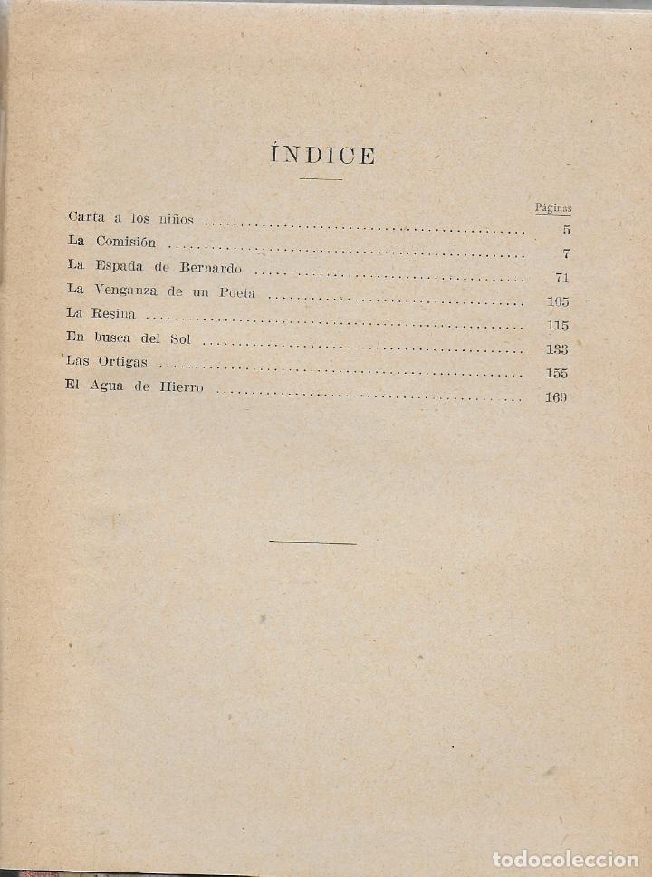 Libros antiguos: Cuentos vivos 1 y 2 serie / A. Mestres. BCN : Seix Barral, 1929-31. 18x14cm. 179 + 175 p.il. - Foto 16 - 113386099