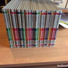 Libros antiguos: CUENTOS INFANTILES 29 LIBROS DE 31. Lote 116127382