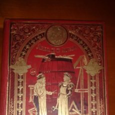 Libros antiguos: NOBLEZA DE UN ARTESANO. CALLEJA. HACIA 1920. CUENTOS DE CALLEJA BIBLIOTECA ILUSTRADA. Lote 114290907