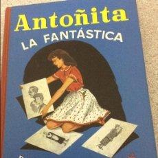 Libros antiguos: CUENTO ANTOÑITA LA FANTASTICA EDICION 2004. Lote 114984263