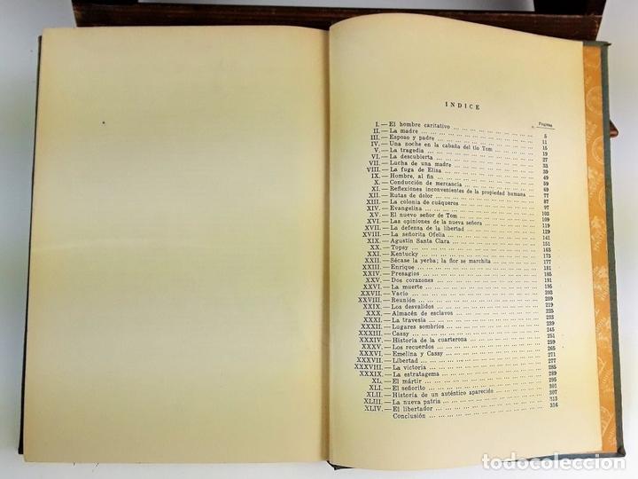 Libros antiguos: EDITORIAL BAGUÑA. 2 VOLÚMENES. VARIOS AUTORES. 1944/1945. - Foto 4 - 116518639