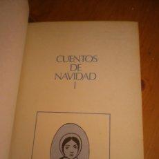 Libros antiguos: CUANTOS DE NAVIDAD . Lote 116686103