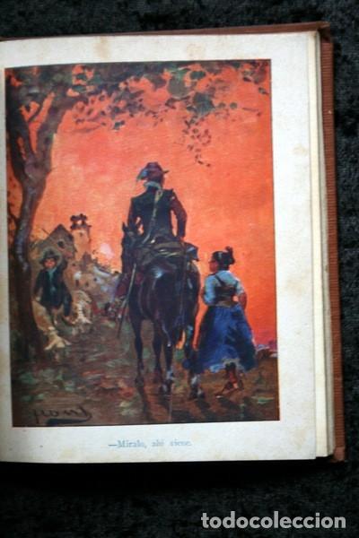 Libros antiguos: BERTOLDO , BERTOLDINO Y CACASENO - 1926 - ARALUCE - Ilustrado - Della CROCE - Foto 3 - 80163469