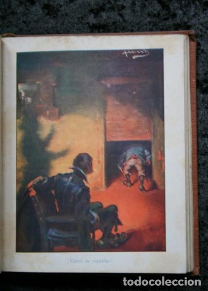 Libros antiguos: BERTOLDO , BERTOLDINO Y CACASENO - 1926 - ARALUCE - Ilustrado - Della CROCE - Foto 4 - 80163469