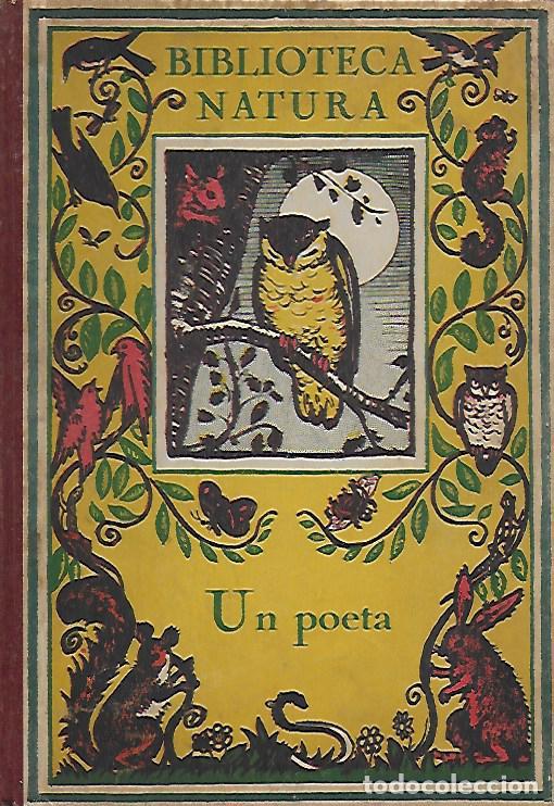 UN POETA. HUELGA DE MARIPOSAS / M. MARINEL·LO; IL. R. OPISSO. BCN : LL. CAMÍ, S.F. 25X17CM. 31 P. (Libros Antiguos, Raros y Curiosos - Literatura Infantil y Juvenil - Cuentos)
