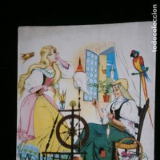 Libros antiguos: F1 LA BELLA DURMIENTE DEL BOSQUE. 1968. Lote 119203215