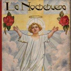 Libros antiguos: SCHMID : LA NOCHEBUENA (SOPENA, 1930). Lote 119213662