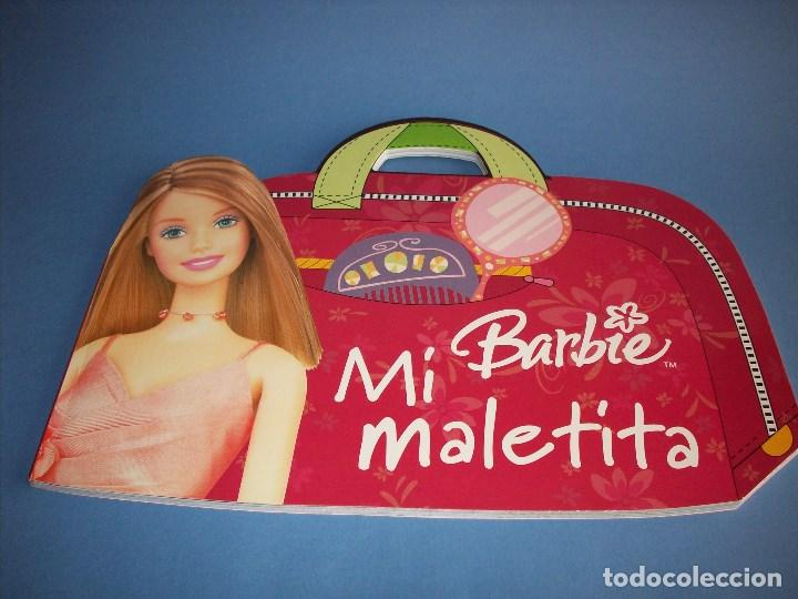 mi maletita barbie para colorear - Comprar Libros antiguos de ...