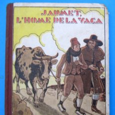 Libros antiguos: RONDALLES POPULARS. RECOLLIDES PER VALERI SERRA I BOLDÚ. VOLUM XV. EDITORIAL POLIGLOTA, 1933.. Lote 119656259