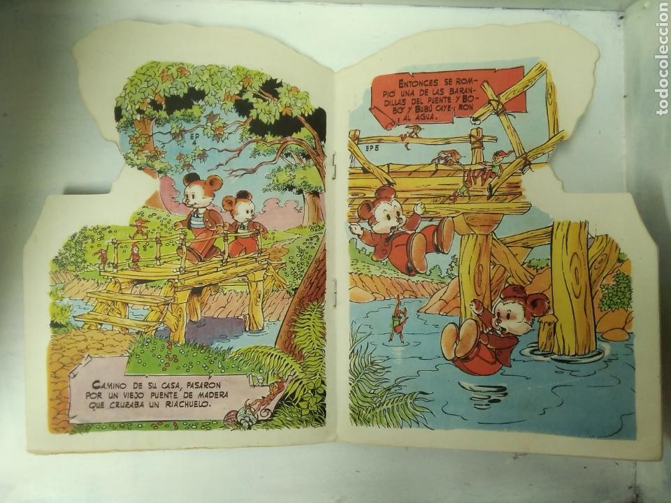 Libros antiguos: CUENTOS TORAY, EL PERRITO. TEXTO, E. SOTILLOS. ILUSTRACIONES, A. BAÑOLAS - Foto 2 - 120331767