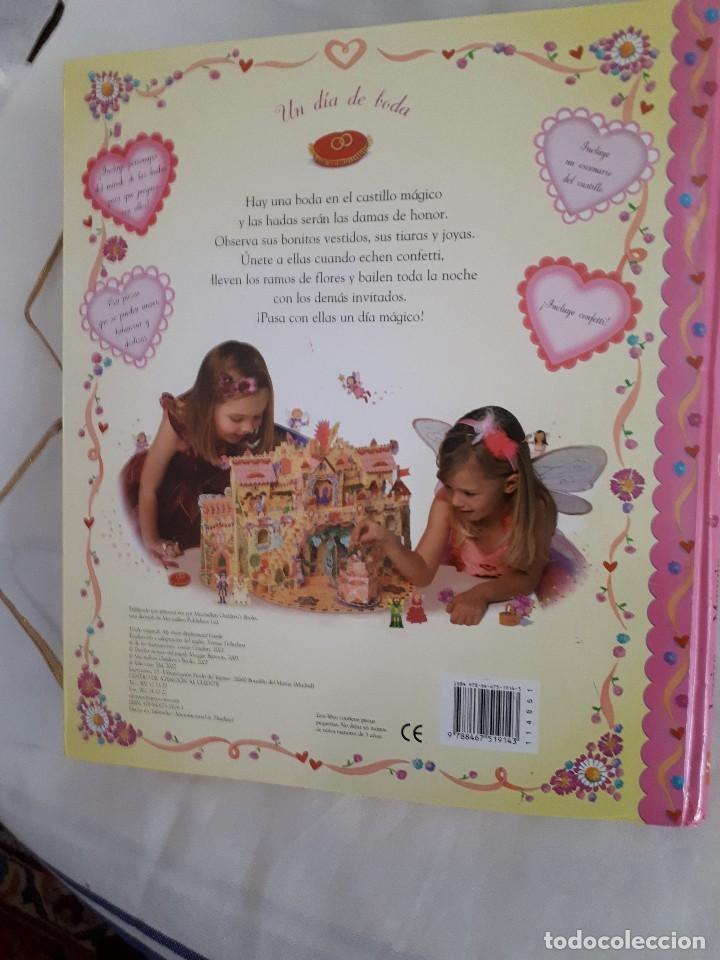 Libros antiguos: Precioso cuento pop-up - Foto 5 - 121227643