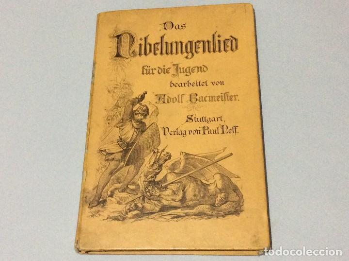 426130d0c2d9 la canción para jóvenes nibelungen