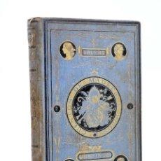 Libros antiguos - CUENTOS DE MADRES E HIJOS (Antonio de Trueba) Librería de Juan y Antonio Bastinos, 1878 - 121976838