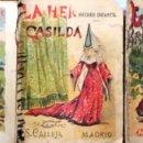 Libros antiguos: TRES CUENTOS DE CALLEJA ANTIGUOS. . Lote 123370843