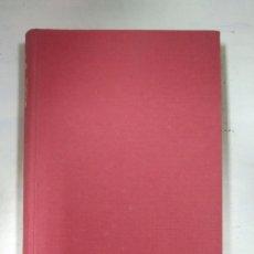 Libros antiguos: LA DIOSA Y SU VENGANZA. SANTIAGO SANTAMARIA. Lote 123373782