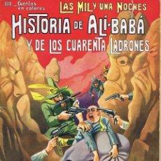 Libros antiguos: CUENTOS EN COLORES Nº XIX. Lote 123852959