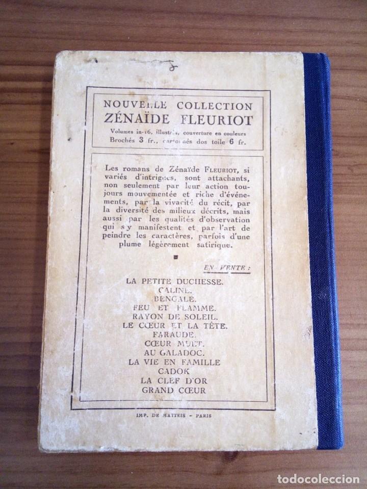 Libros antiguos: LES MÉMOIRES D´ UN ÂNE. COMTESSE DE SEGUR. HACHETTE. 1930 - Foto 4 - 124458923