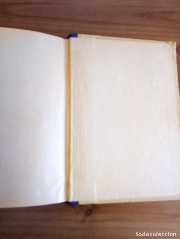 Libros antiguos: LES MÉMOIRES D´ UN ÂNE. COMTESSE DE SEGUR. HACHETTE. 1930 - Foto 12 - 124458923