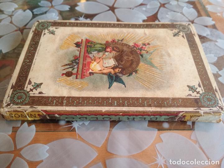 Libros antiguos: BERTOLDO-BERTOLDINO Y CACASENO, BIBLIOTECA ILUSTRADA Nº XXIII, SATURNINO CALLEJA - Foto 4 - 125833491
