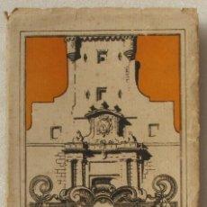 Libros antiguos: CUENTOS Y CRÓNICAS DE RAFAEL GARCÍA. 1927. Lote 126050007
