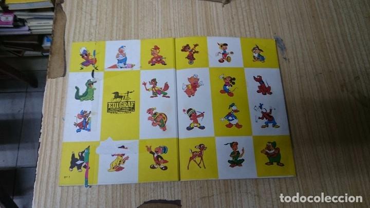 Libros antiguos: LIBRO LA BELLA DURMIENTE - WALT DISNEY- PEQUEÑO LIBRO DORADO - Foto 4 - 35166371