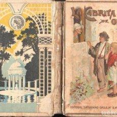 Libros antiguos: LA CABRITA DE ORO (CALLEJA, S.F.). Lote 126646231