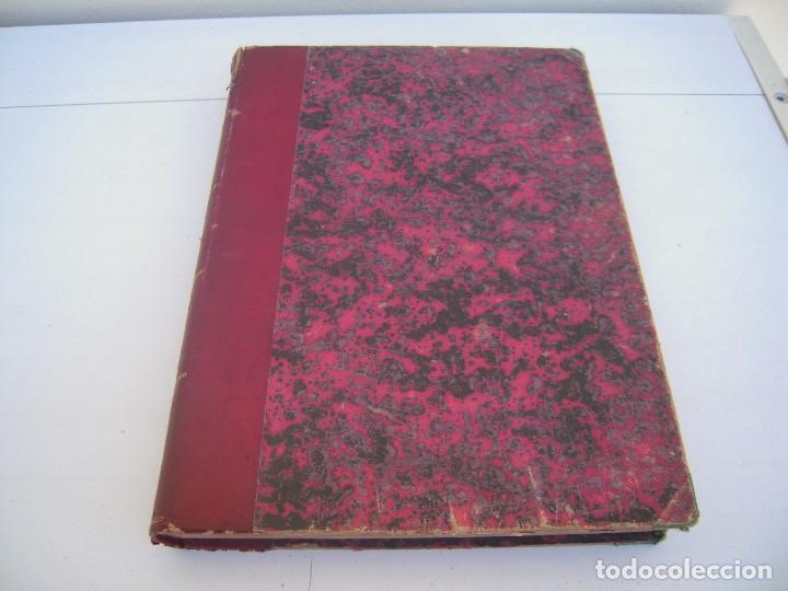 Libros antiguos: tomo buffalo bill aventuras emocionantes 15 nº - Foto 2 - 126675831