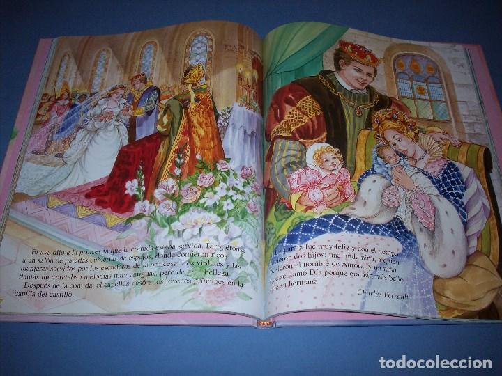 Libros antiguos: cuentos de hadas susaeta - Foto 2 - 127584275